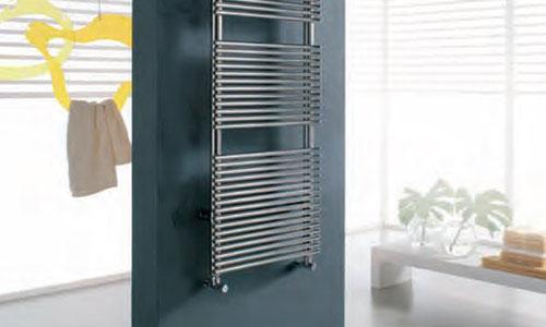 COSMO koupelnové radiátory